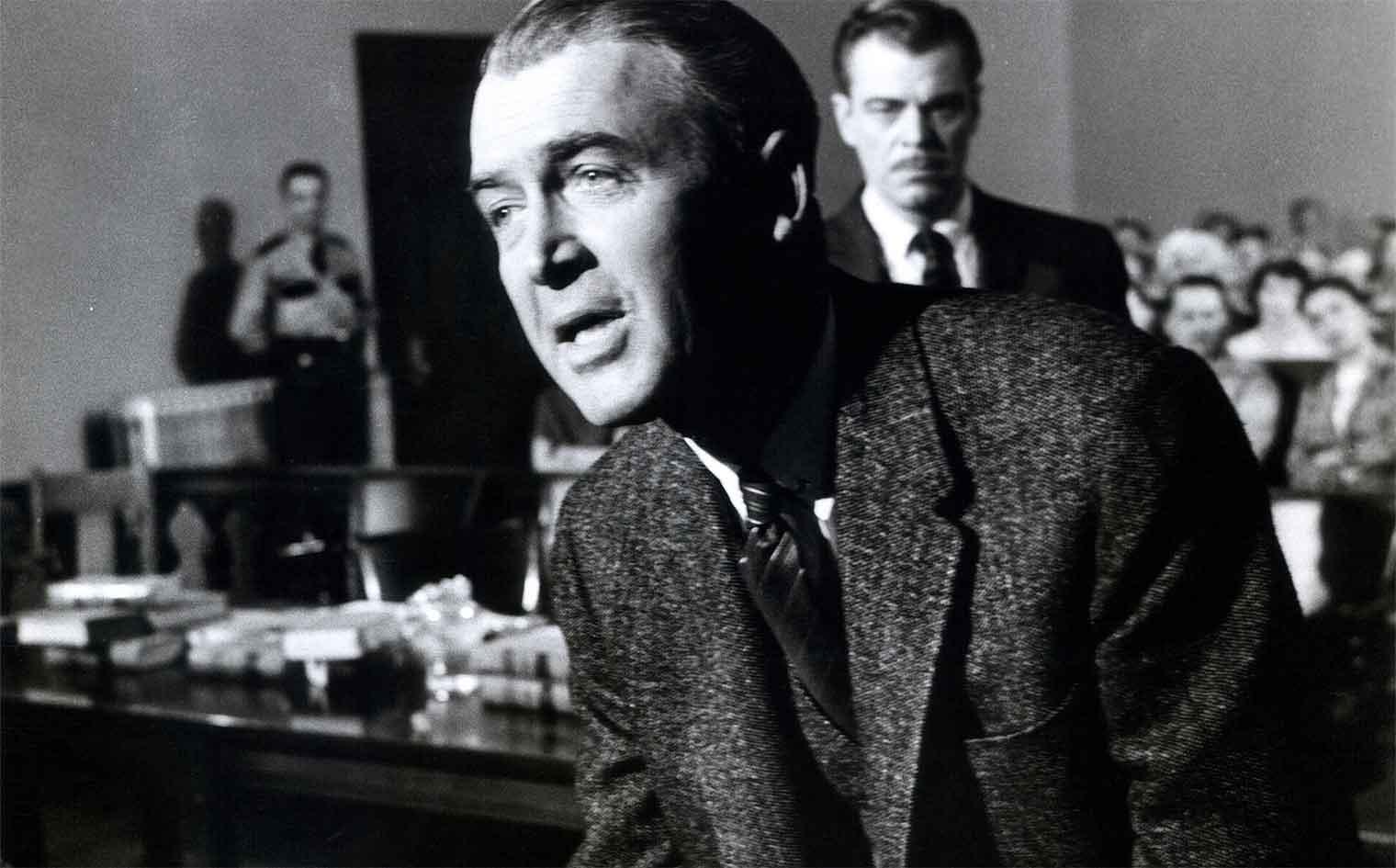 Film Forum · ANATOMY OF A MURDER