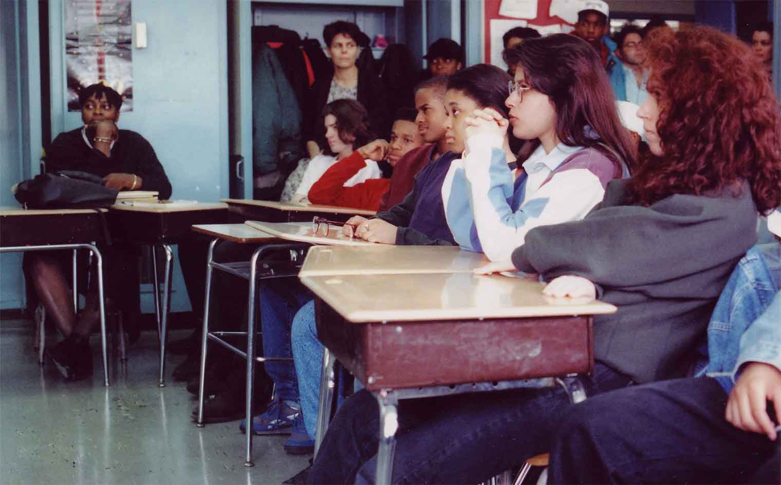 HIGH SCHOOL II
