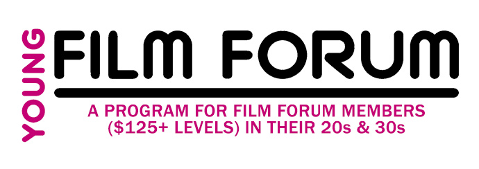 YOUNG FILM FORUM